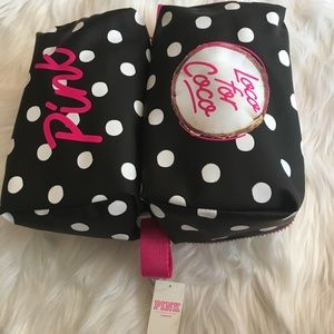 Pink Loco For Coco Bag